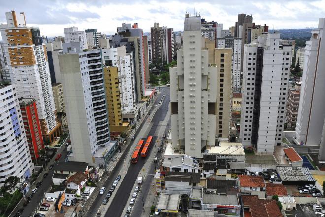Novos Modelos De Transporte Urbano Podem Ajudar A Construir Cidades