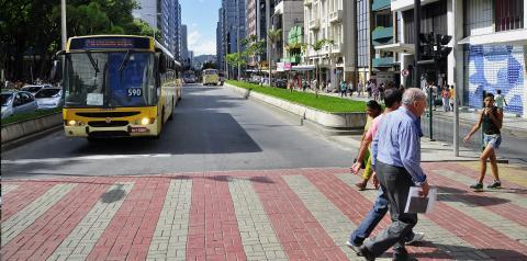 Lançamento Desenho de Cidades Seguras